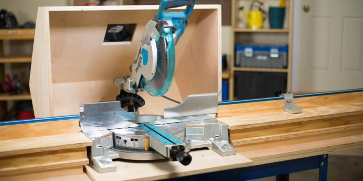 Miter Saw For Beginners: Buying Guide & How To Use It